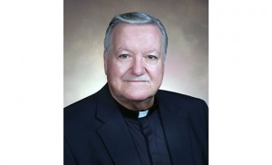Father James P. Rush
