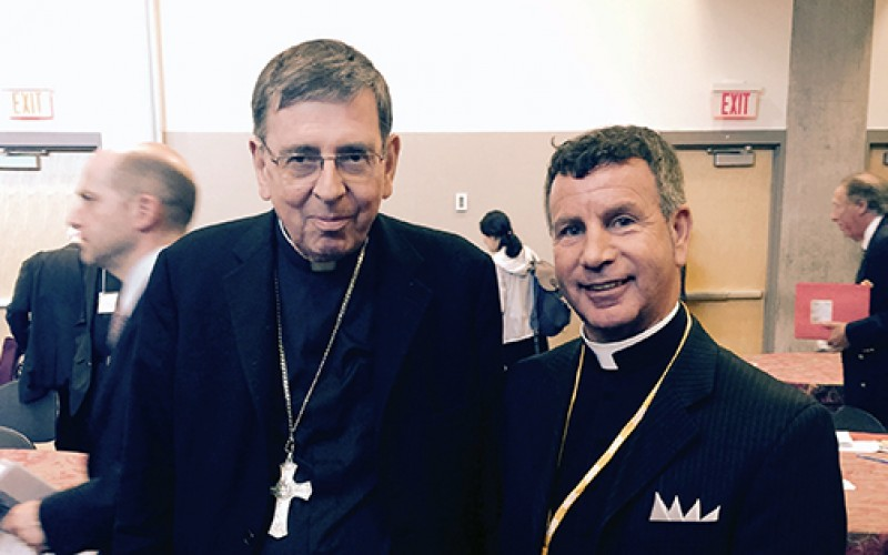 Nostra Aetate: Celebrating 50 years