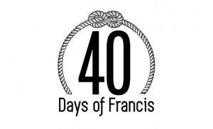 40DaysOfFrancis-LOGO-WEB