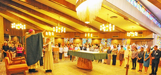 Catechetical Sunday Mass