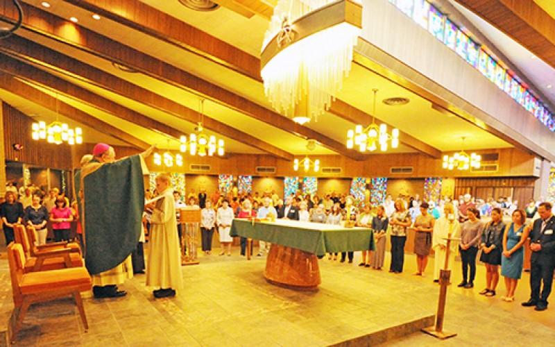 Catechetical Sunday Mass
