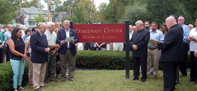 Diaconate Center