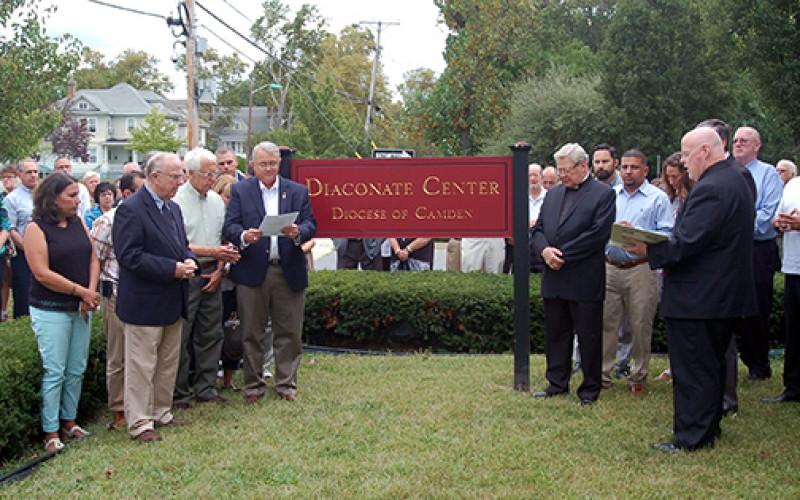 Diaconate Center