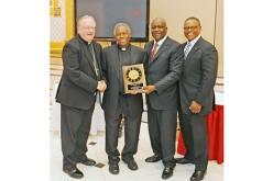 Racial Justice Award