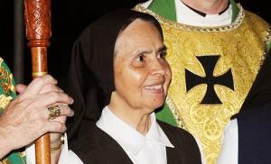 Sister Graciela Rosas