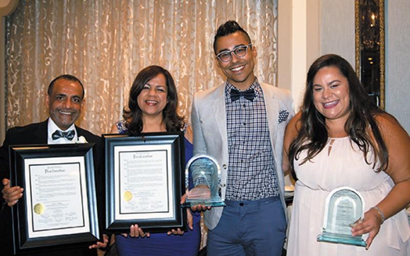 Premio Hispano Prominente