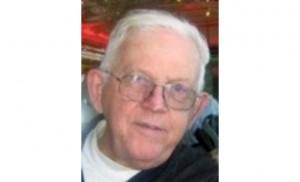 Deacon Robert F. Willson