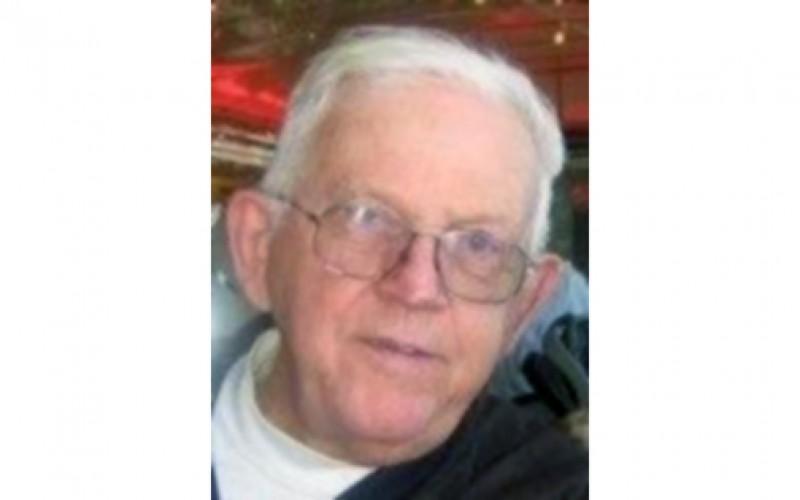 Deacon Robert F. Willson dies