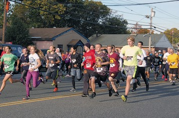 Gloucester Catholic holds Ross-Kupcha Road Race