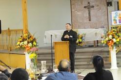 Entrenamiento para parejas líderes parroquiales