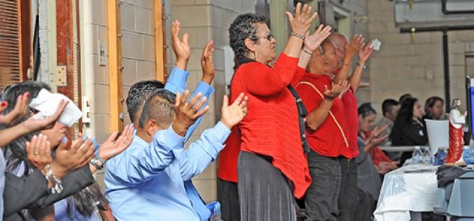 Conferencia de la Renovación Carismática Hispana