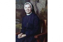 Sister Mary Emily Mentell of the Little Servant Sisters dies