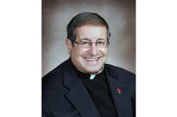 Father Ronald Salvatore Falotico dies