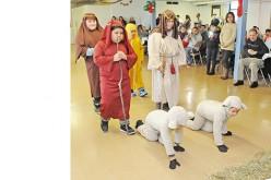 La Fiesta de la Epifanía en Egg Harbor City