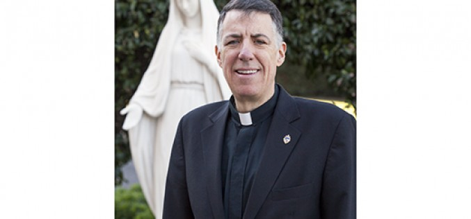 490 priests later: A rector reflects on forming good men