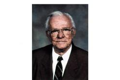 Deacon Charles Reiss dies