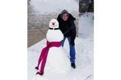 Msgr. Frosty