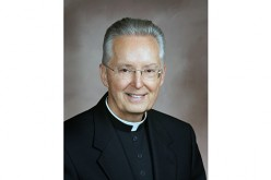 Father Vincent G. Carpinelli dies