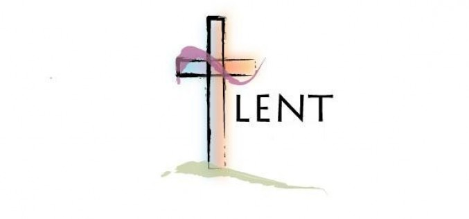 Lenten Regulations 2016