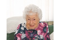 Phyllis Mignogna dies, 107 years old