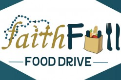 FaithFULL Food Drive 2016 surpasses goal