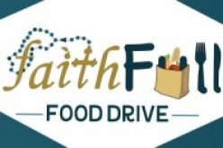FaithFULL Food Drive March 6