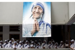 Mother Teresa to be canonized on Sept. 4
