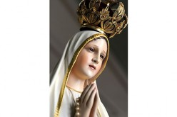 Williamstown parish to host Pilgrim Statue of Our Lady of Fatima April 3