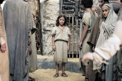 'The Young Messiah' as viewed by local youth