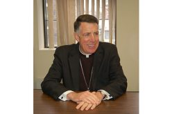 On Rome, home and parish ministry: An interview with Bishop-elect James F. Checchio