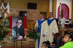 Honoring Blessed Oscar Romero in Lindenwold