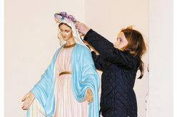A Message from the Bishop – Mary, Mother of Mercy, will take you to Jesus