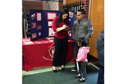 Getting more Hispanic children into Catholic school uniforms