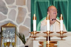 'Evangelizing through mercy,' the journey to the Catholic faith