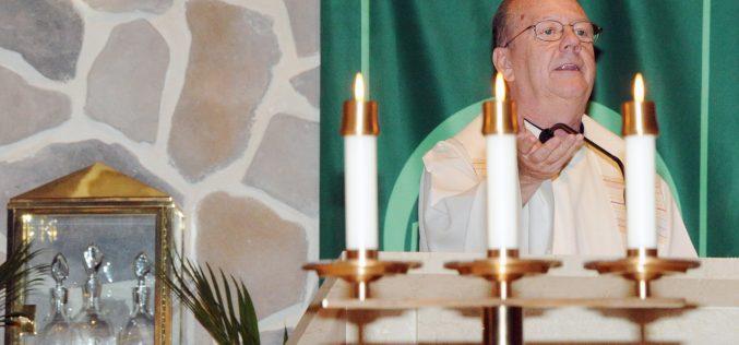 'Evangelizing through mercy,' the journey to the Catholic faith