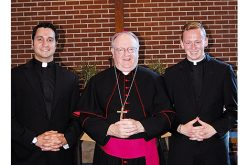 Call to Candidacy for Holy Orders