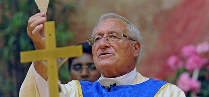 Mons. Victor S. Muro