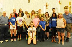 For youth, days of community, service and prayer