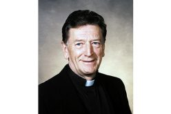 Father Joseph Burns, retired pastor and educator, dies