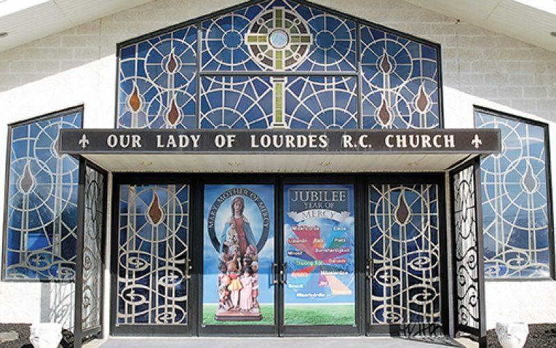 Holy Door Pilgrimage