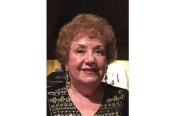 Patricia Agnes Loughran, instrumental in charismatic renewal, dies