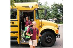 Transportation is a growing crisis for Catholic schools