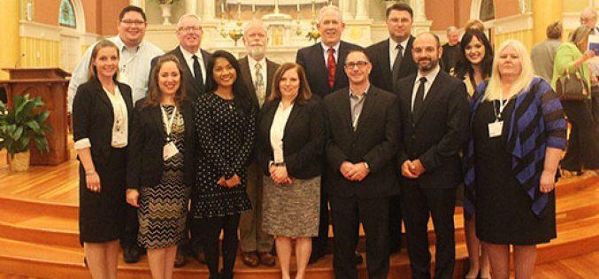 Kevin Hickey named Catholic Charities USA trustee