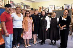 Escuelas Católicas: Extendiendo la Invitación a las Familias Hispanas