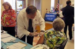 VITALity sponsors a Healthy Aging and Wellness Fair