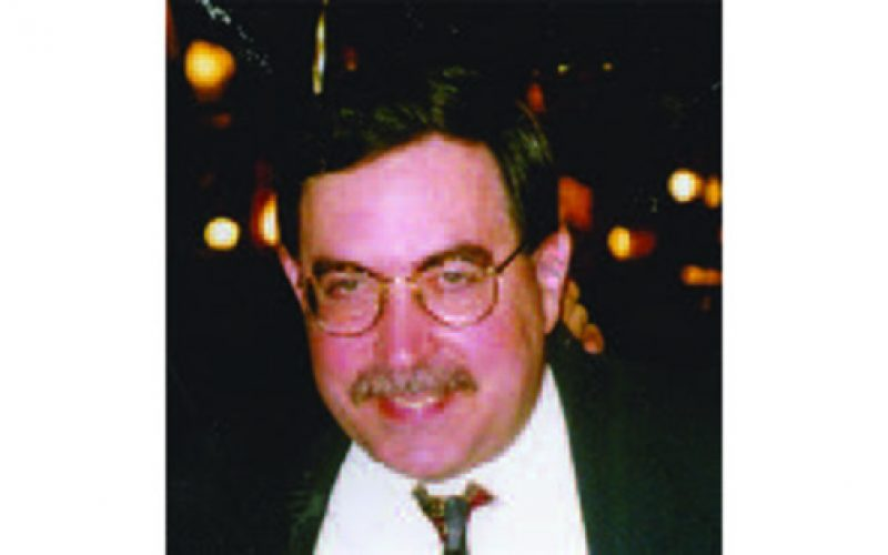 Deacon Joseph Izzo of Sewell dies