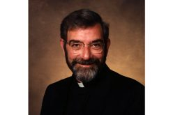 Father Robert J. Dunphy, retired pastor, dies
