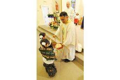 Fiesta de Nuestra Señora de Guadalupe