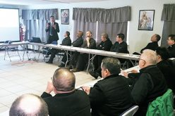 Local clergy begin preparing for V Encuentro