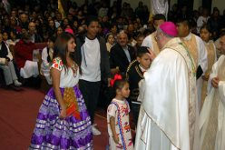 Our Lady of Guadalupe's message remains alive across five centuries